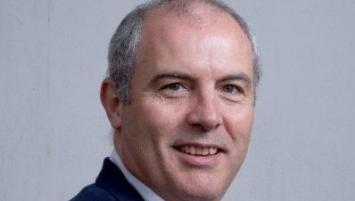 Thierry Richard, DG de GMT étiquettes a pris la présidence du groupement d'employeurs Hélys au printemps 2017