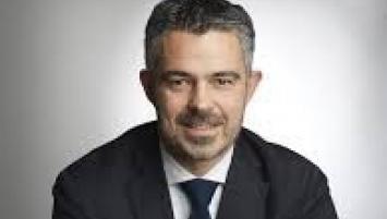 Sébastien Bossard, Président d'Hypred,  basée à Dinard en Ille-et-Vilaine