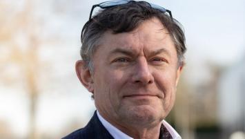 Jackc Pateer, directeur du Groupe éponyme depuis 1971 sera présent à Bruz le 21 mars pour inaugurer son Centre d'expériences tourné vers l'innovation