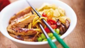 JapCook proposer des produits de la culture alimentaire japonaise