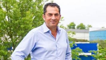 Jean-Charles Jégo, dirigeant de Self Signal à Rennes