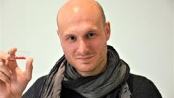 Jérémy Cramer