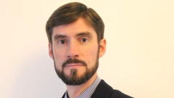Jérôme Lainé, représentant en Bretagne du Service de l'information stratégique et de la sécurité économique (Sisse)