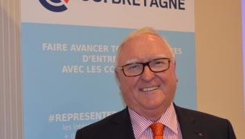 Aujourd'hui, la Chambre régionale, présidée par Jean-François Garrec,  pilote  une soixantaine de collaborateurs sur les 860 que compte l'ensemble du réseau breton, hors équipements gérés