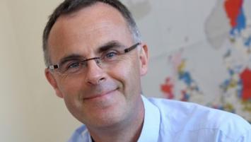 Jean-Michel Le Goux, Directeur de la CCI 22