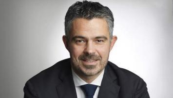 Sébastien Bossard, Président du Groupe breton Kersia implanté à Dinard en Ille-et-Vilaine