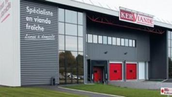 Créée en 1984, Kerviande (Montauban de Bretagne) est spécialisée dans la  viande fraîche, livrée au domicile des particuliers.