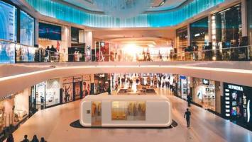 La première Komet Story sera installée à Rennes, au sein du centre commercial Grand Quartier.