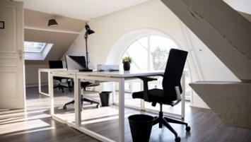 La 1ere Maison du Coworkin ouvrira ses portes à Rennes , en 2020