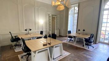 Rennes. Deux Maisons du Coworking ouvrent leurs portes