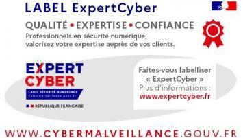Le dispositif national d'assistance aux victimes Cybermalveillance.gouv.fr lance le Le label ExpertCyber