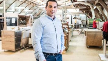 Clément Her, Président Directeur Général du Groupe Laisné