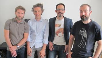 Dirigée par Mathieu Desouboux, Lamark vient de lever 500 000 euros auprès de la société EDD, spécialisée en services de veille-médias.