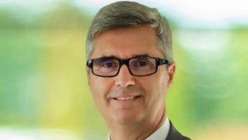 Directeur commercial du groupe Bodemer, Laurent Payrat prend les commandes de ce nouveau site de reconditionnement de VO