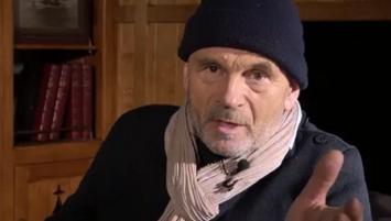 Gérard d'Aboville co fondatuer de la plateforme Le Cargo à Brest