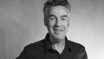 Régis Le Roux, PDG d 'Enensys à Rennes , en passe d'acquérir TeamCast
