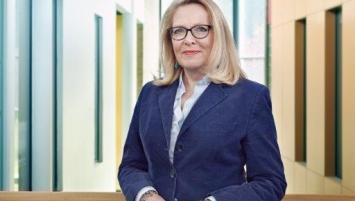 Catherine Leblanc, nouvelle Présidente du conseil d'administration de la Banque Populaire Grand Ouest