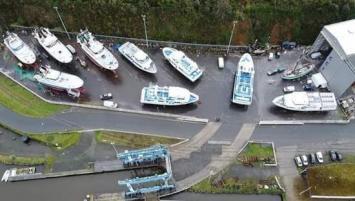 Port du Légué