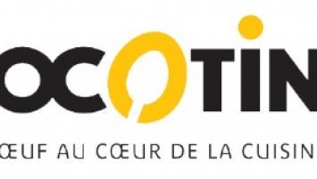 La nouvelle casserie d'oeufs D'Aucy est installée ZI de Camagnon à Ploërmel
