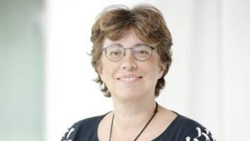 Marianne Laigneau est Présidente du directoire d'Enedis depuis le 9 février 2020