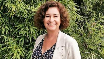 Présidente de l'UIMM 35-56, Maud Hercé est égalment PDG de l'entreprise familiale Electro-Standard à Auray