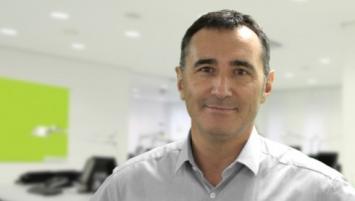 Pascal Roux, PDG de Mobility Tech Green