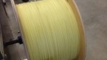 Basée en Bretagne, NANOVIA distribue  à l'échelle mondiale une gamme premium de filaments d'impression 3D (technique FDM) ainsi qu'une gamme de consommables dédiée aux matériaux thermoplastiques et thermodurcissables formulés.