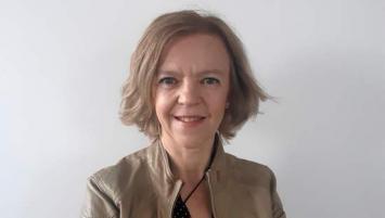 Nathalie Journet prend ses fonctions de Directrice des Ressources Humaines, de la Communication et de la RSE, au sein du Crédit-Agricole d'Ille-et-Vilaine.