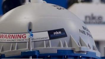 nke Instrumentation,  au service de l'économie bleue