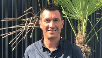 Olivier Ganivet a crée Get iT en mai 2018. Il a fait entrer au capital des hommes d'expérience : Jean Louis Louvel, PDG de PGS, leader français de la palette, Tanguy Roche Congard, consultant en marketing international basé à Londres et Eric Bleunven, PDG de Manitoba, une agence de communication parisienne.