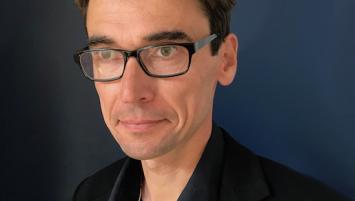 Olivier Menut, PDG et co-fondateur d'OSO-AI.