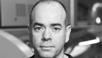 Olivier Pouchin, PDG de Callygraphi Print à Chateaubourg (35)