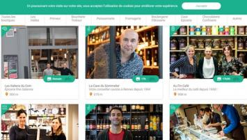 Moyennant un abonnement mensuel forfaitaire, Ollca offre aux commerçants de la visibilité sur la toile et l'ensemble des réseaux sociaux au travers d'une boutique en ligne.