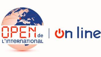 Environnement Covid- 19 oblige, pour sa 8e édition, l'open de l'International organisé le lundi 6 juillet prochain, sera exceptionnellement « on line »