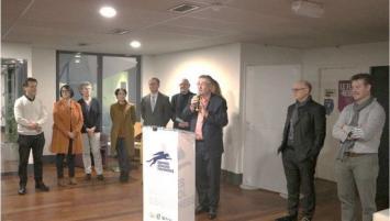 Thomas Froehlicher, Directeur Général de Rennes School of Business engagée dans le dispositif