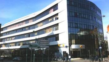 l'Orange Bleue Mon Coach Fitness ouvrira un nouveau club sur Rennes. Cette salle sera installée au sein du bâtiment de La Poste, situé boulevard du Colombier à Rennes.