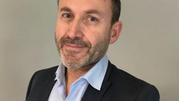 Laurent Clotteau, président du conseil de surveillance de Ouest Biologie