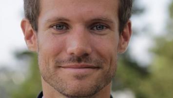 Pierre Karleskind , Vice-président à la mer et aux ports de la Région Bretagne