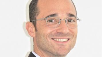Pascal Mavre, nouveau directeur Ile-de France du Groupe Giboire