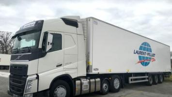 Situés près de Saint-Malo, les Transports Pelliet sont spécialisés dans le transport sous température dirigée et assurent une liaison régulière avec le Royaume-Uni à l'export et à l'import,