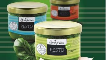 A Trémuson, Léguromat se diversifie et lance de nouvelles  recettes aromatiques sous la marque Breizhilic.
