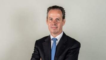 Thierry Herbreteau, Président de Peters Surgical.