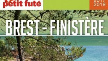 sortie de l'édition 2017-2018 du Petit Futé Brest-Finistère