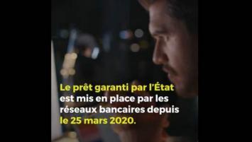 Depuis leur lancement le 25 mars dernier, 14 343 PGE ont été distribués en Bretagne aux entreprises, commerces, cafés, hôtels, restaurants…