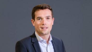 Philippe Chupin, 40 ans, est diplômé de l'Ecole Supérieure d'Agriculture d'Angers et de Brest Business School.