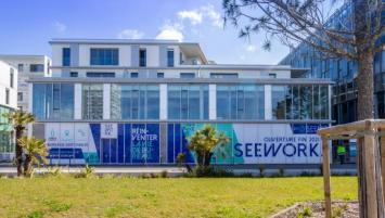 Le réseau 1Kubator ouvre un bureau à Lorient, le 9e du genre en France.