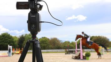 Pixio, robot cameraman automatique spécialisé dans la captation vidéo sportive