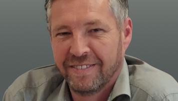 Loïc Pouliquen, directeur de l'agence Stéphane Plaza immobilier Auray