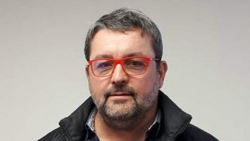 François Coville, Président de la Fédération régionale des travaux publics