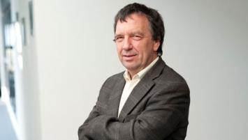 Christian Queffelec , Président d'Astellia